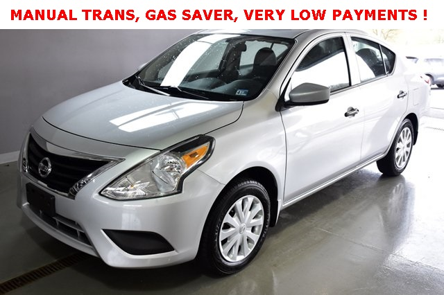 nissan versa 2017 how to open gas tank