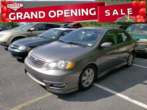 Pre-Owned 2006 Toyota Corolla