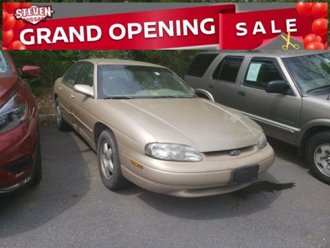 Pre-Owned 1999 Chevrolet Lumina LTZ