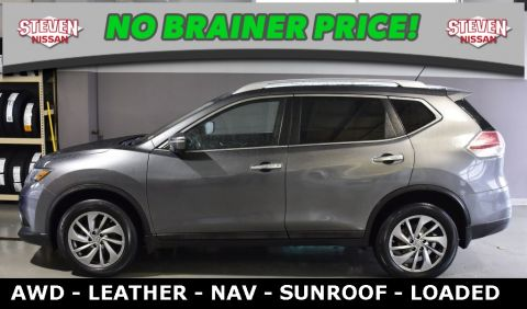 2015 Nissan Rogue - 5N1AT2MV9FC782170
